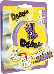Dobble-Beach-FR-Le-best-seller-des-jeux-d-039-ambiance-Age-A-partir-de-4-ans