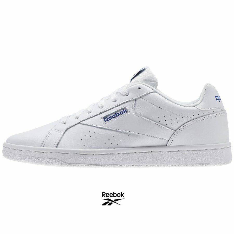 Reebok Classics Royal Complete Clean LX Casual Turnchaussures chaussures BS7988 SZ 4-12.5