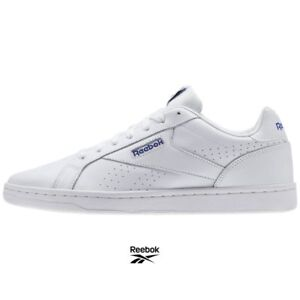 ddb6b009 Image is loading Reebok-Classics-Royal-Complete-Clean-LX-Casual-Sneakers-