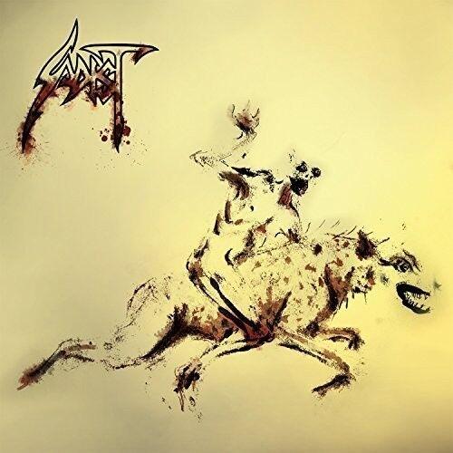Sadist - Hyaena [New Vinyl]