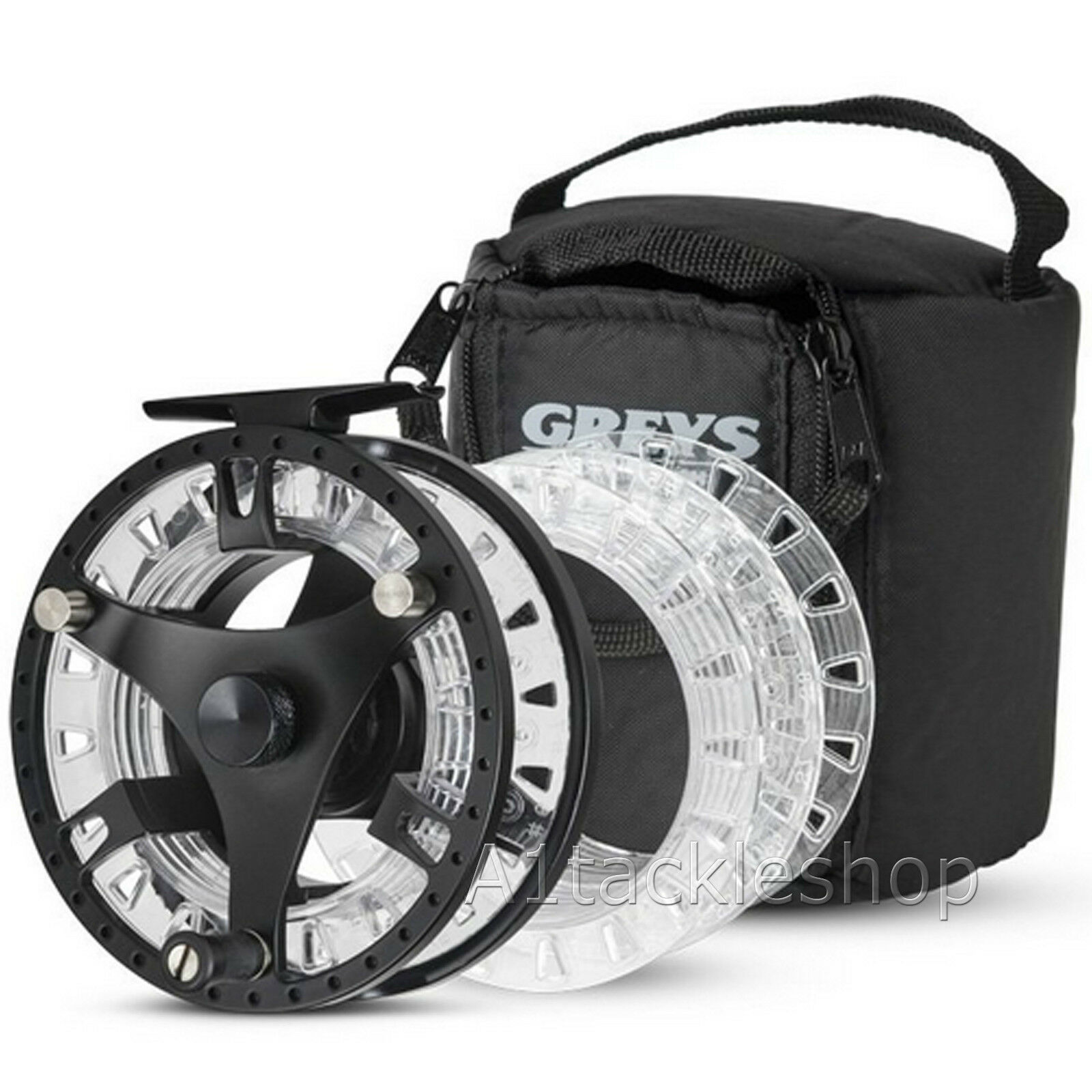 Greys GTS 500 Series Fly Fishing Reel
