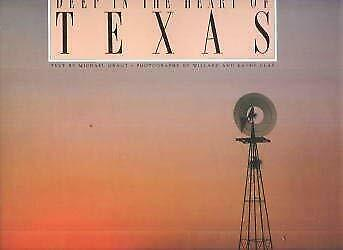 Deep in the Heart of Texas by Grant, Michael