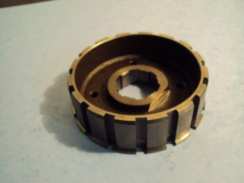 BSA PRE-UNIT CLUTCH CENTER 42-3235 BSA A7 A7SS A10 SUPER ROCKET GOLDSTAR