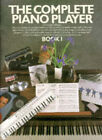 The Complete Piano Player: Book 1 by Kenneth Baker (Paperback, 1987)