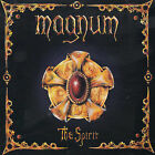 The Spirit by Magnum (CD, Feb-2003, Universal Distribution)