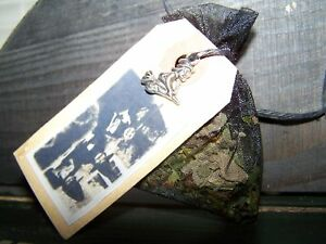Witch-039-s-Sachet-PROTECTION-amp-POWER-wicca-pagan-witch