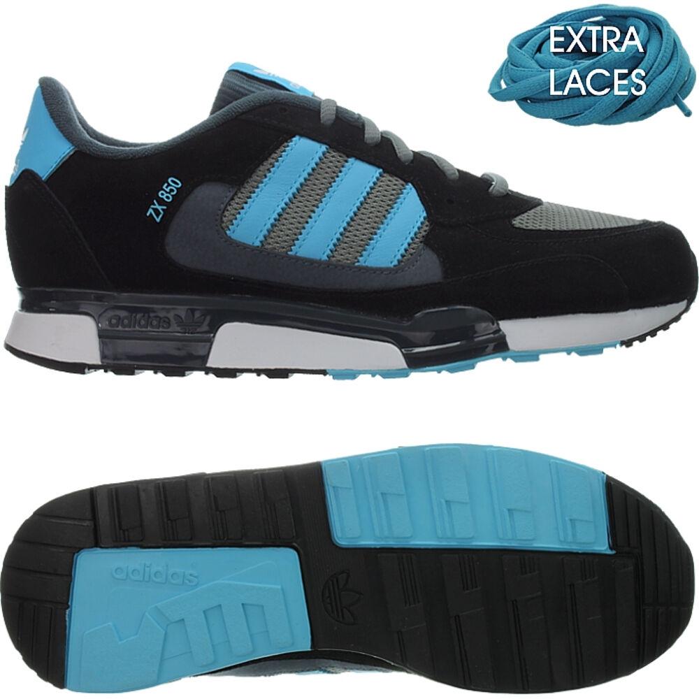 Adidas ZX 850 Zapatillas zapatillas Nuevo Y En Caja