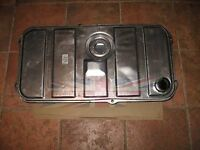 Gas Fuel Tank Mg Midget 1962-1969 Ah Sprite With Locking Ring And Seal Nrp9