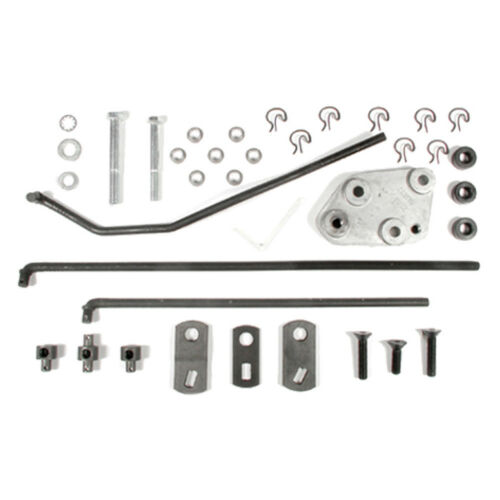 HURST Mopar 4 Speed Street Super Shifter Install Kit 3738617 A Body 373-8617