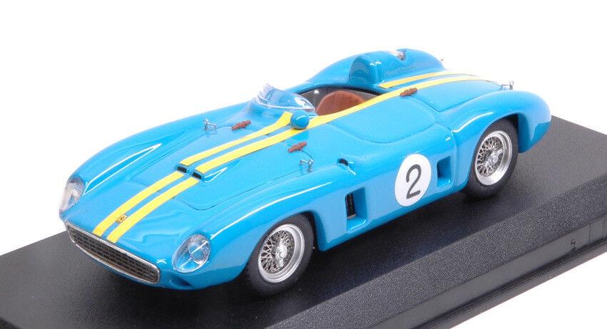 Ferrari 860 Monza nd GP Venezuela Caracas J.M. Fangio 1 43 Model ART-MODEL