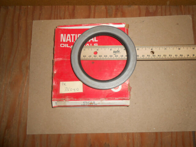 481397 National Equivalent Radial Shaft Seal 6 Pack