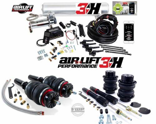 Audi A6 A7 S6 S7 RS6 RS7 Q5 SQ5 C7 AIR LIFT 3 H Performance Entretoises Sacs Kit