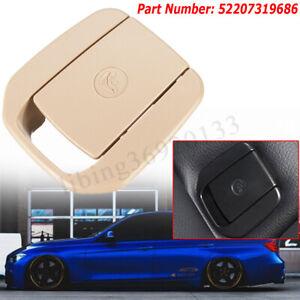 For-BMW-1-3-Series-X1-E84-E87-E90-F30-F35-Beige-Arriere-Noir-ISOFIX-Mount-Cover