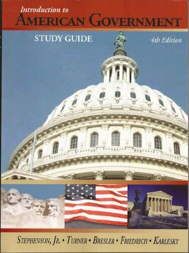 American government 11th edition pdf textbook