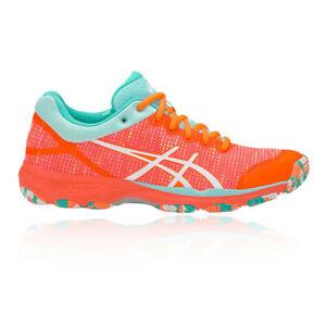 14 FF Netball Shoes Orange Sports