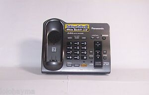 panasonic kx tg6071b user manual how to and user guide instructions u2022 rh taxibermuda co Cordless Phones with Answering Machine 4-Line Cordless Phones