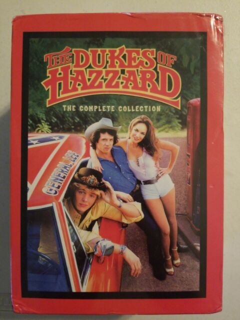 The Dukes Of Hazzard The Complete Tv Series Dvd 2017 38 Disc Set For Sale Online Ebay