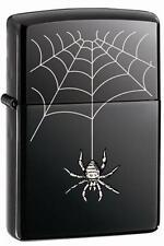 Zippo 150 spider web Lighter