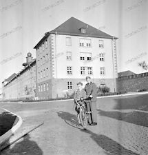 Trier-Feyen-Castelnau-Kaserne-Rheinland-Pfalz-Trèves-Tréier-Wehrmacht-4