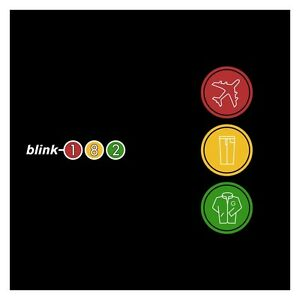 Blink-182-TAKE-OFF-YOUR-PANTS-AND-JACKET-180-g-Vinyle-Lp-amp-Telecharger-NEUF