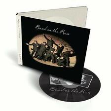 Mccartney,Paul & Wings - Band on the Run  (2010 Remaster) - CD
