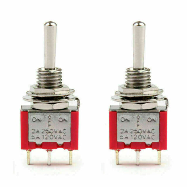 Thermo King P-10-01129-15 Toggle Switch