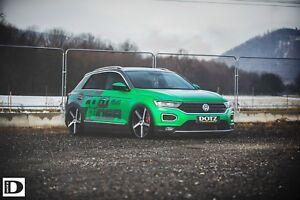 VW-T-ROC-TIGUAN-TOURAN-GOLF-PASSAT-ARTEON-AIR-LIFT-Performance-LUFTFAHRWERK