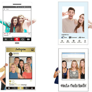 48-x-68-cm-Cadre-Photo-Photo-Props-Stand-mariage-Hen-Do-Fete-Noel-Selfie