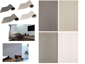 Details about ✔️ Architectural concrete TILES FLEXIBLE wall interior Luxury  Panels Quality ✔️