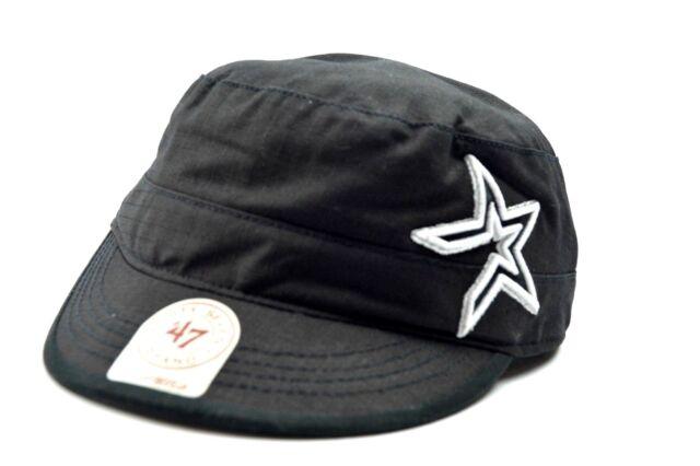 5616d7dbdb9e1 Houston Astros 47 BRAND Womens Alice Fidel MLB Baseball Castro ...