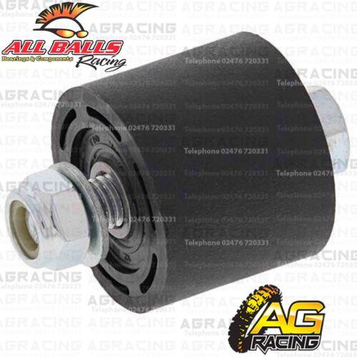 All Balls 34mm Lower Black Chain Roller For Husqvarna CR 125 1996 MotoX Enduro