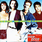 From Langley Park to Memphis by Prefab Sprout (CD, Mar-1988, Columbia (USA))