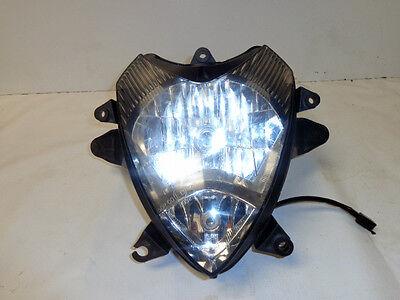 SUZUKI 04 09 GSF500F 500F 500 Head Light HEADLIGHT HEAD LIGHT   SE