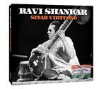 Sitar Virtuoso von Ravi Shankar (2011)
