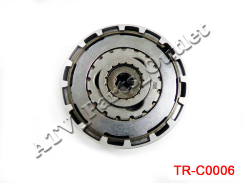 17 teeth Chinese ATV Clutch Plates Assembly accessories TaoTao 110 125 135cc