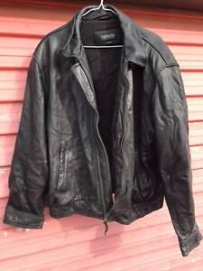 Joseph-amp-Fiess-International-XL-Genuine-Lambskin-Leather-Jacket