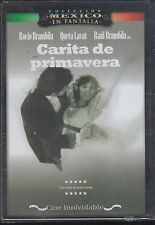 DVD - Carita De Primavera NEW Coleccion Mexico En Pantalla FAST SHIPPING !