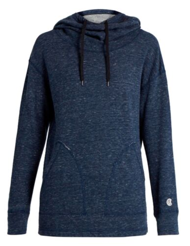 Navy Champion Hoodie Dames Todd Pullover Snyder Heather 0q5OxtO