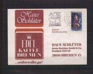 Deutschland-BRD-Michel-Nr-911-Brief-57785