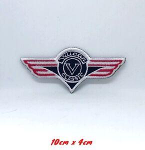 Kawasaki-Vulcan-Classic-Biker-Embroidered-Iron-on-Sew-on-Patch-377
