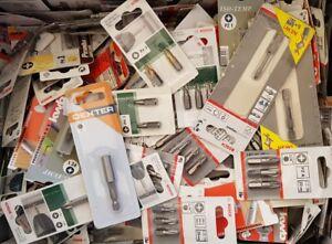 Posten-Bosch-MAGNA-1-Kg-Bits-Torx-Bit-Set-Bitset-TX-PZ-PH-SL-lose-und-verpackt