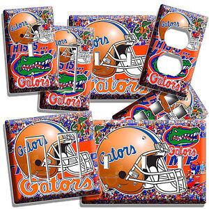 33+ Florida Gators Bedroom Decor