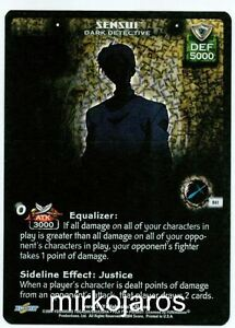 YU-YU-HAKUSHO-TCG-Choose-Your-Own-Foil-1st-Edition-Jagged-Cloudy-Lined-Score