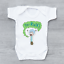 miniature 1 - Tiny Rick, Funny Rick and Morty Baby Grow Bodysuit Vest Unisex Gift