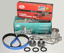 GATES RACING TIMING BELT KIT SKYLIN R32 R33 RB20 RB25 RB26+PUMP TCKR1040B GWP898