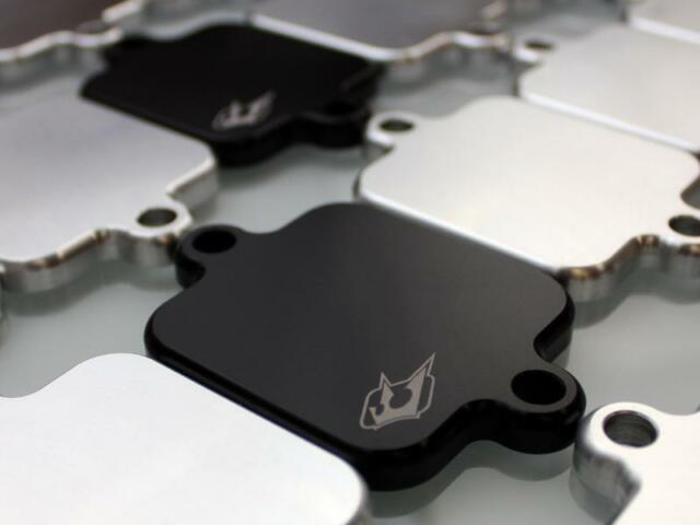 Driven Products Smog Block Off Plates DSBLOCK-7