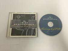Blooming Bright Star Irish Descendants RARE CD - MINT  803467000121