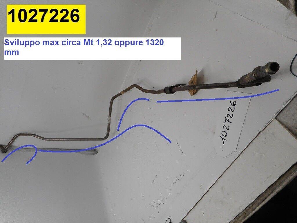 NUOVO orig FORD Mondeo Transit Fiesta Servosterzo Tubo O Ring Set 1212679