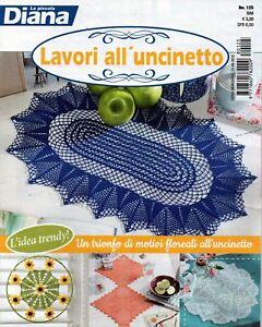 La Piccola Diana Lavoro Alluncinetto 2018 125lidea Trendy Ebay