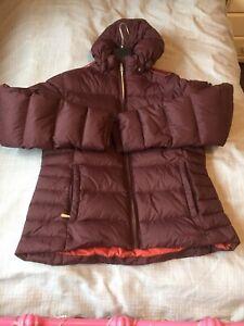 Ladies-MUSTO-Jacket-Size-14-VGC
